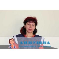 Диана - Жена на час, Домработница