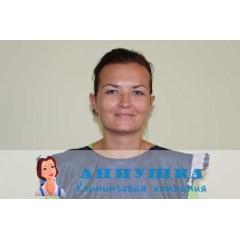 Евгения - Жена на час, Домработница