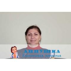 Катя - Жена на час, Домработница