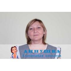 Людмила - Жена на час, Домработница