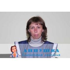 Наталья2 - Жена на час, Домработница