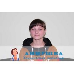 Неля2 - Жена на час, Домработница