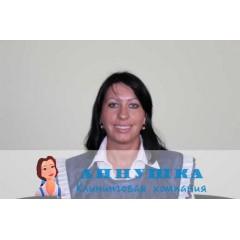 Ольга - Жена на час, Домработница