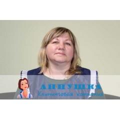 Светлана2 - Жена на час, Домработница