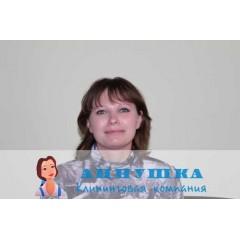 Светлана3 - Жена на час, Домработница