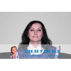 Антонина - Жена на час, Домработница
