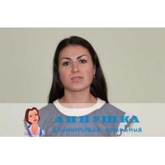 Диана-2 - Жена на час, Домработница