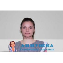 Евгения2 - Жена на час, Домработница
