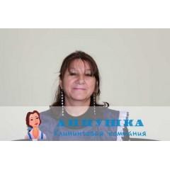 Стелла- Жена на час, Домработница