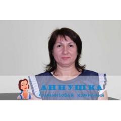 Вика5 - Жена на час, Домработница