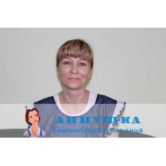 Вита - Жена на час, Домработница